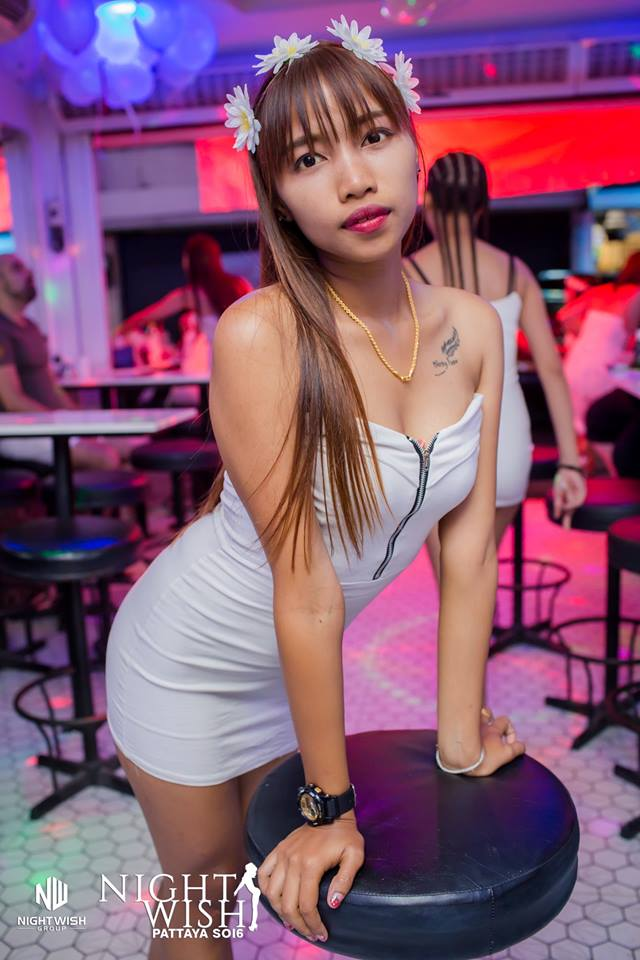 Night Wish Bar, Pattaya
